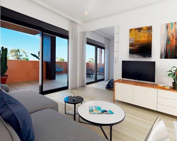 Apartamento de 2 habitaciones en Villamartin en venta con piscina garaje - 159.000 € (Ref: 4951958)