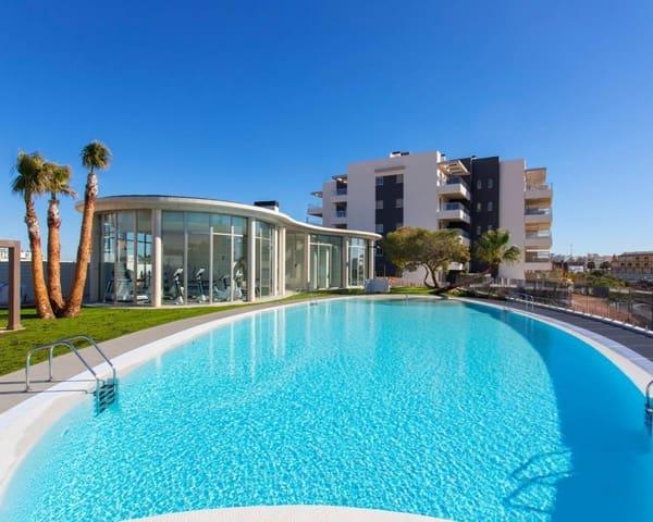 Apartamento de 2 habitaciones en La Zenia en venta con piscina garaje - 168.000 € (Ref: 5708143)