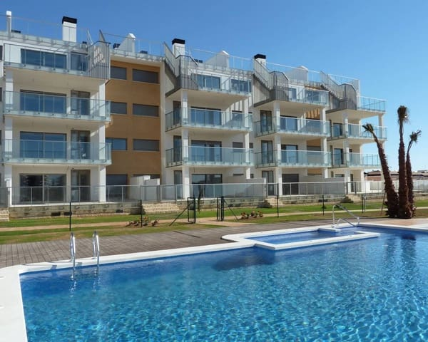 2 bedroom Apartment for sale in Villamartin with pool garage - € 187,000 (Ref: 5708167)