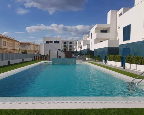 1 bedroom Apartment for sale in Playa Flamenca with pool garage - € 152,000 (Ref: 5708169)