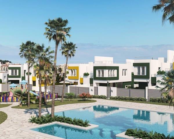 Casa de 2 habitaciones en Dénia en venta con piscina - 315.000 € (Ref: 5716652)