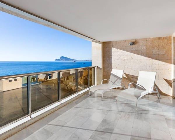 Apartamento de 2 habitaciones en Altea en venta con piscina garaje - 272.000 € (Ref: 5787319)