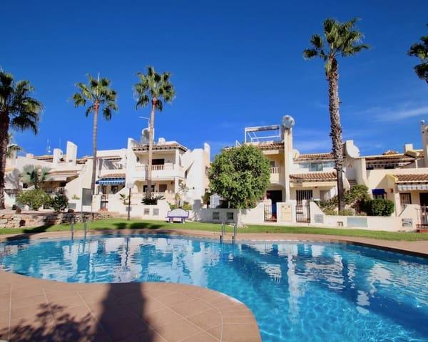 2 soveværelse Bungalow til salg i Las Ramblas Golf med swimmingpool - € 129.000 (Ref: 6078414)