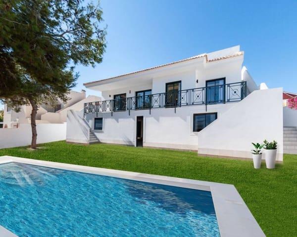 3 bedroom Villa for sale in Dona Pepa with pool garage - € 599,300 (Ref: 6083118)