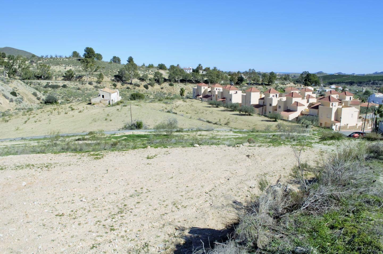 Undeveloped Land for sale in Los Gallardos - € 120,000 (Ref: 3548489)