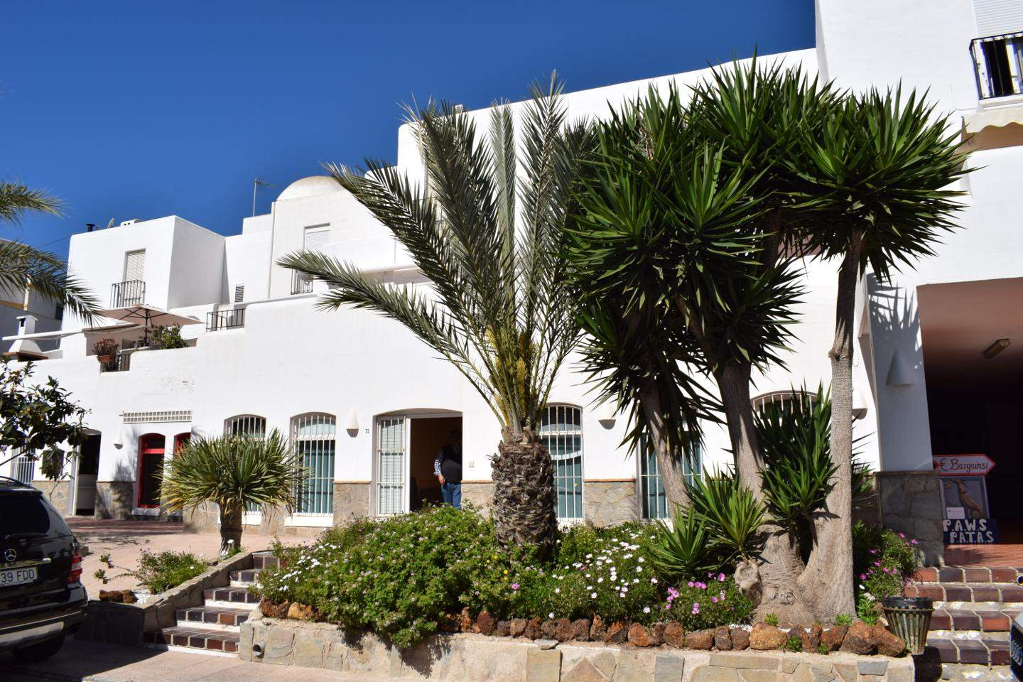 5 bedroom Business for sale in Mojacar - € 207,000 (Ref: 3548491)