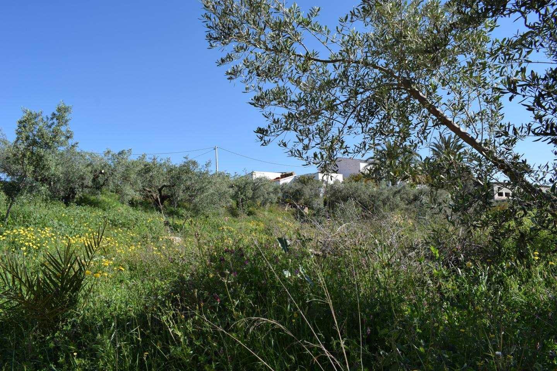 Undeveloped Land for sale in Los Gallardos - € 109,000 (Ref: 3595775)