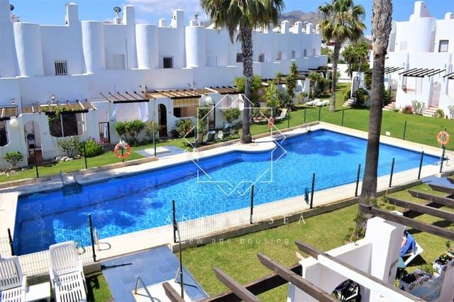 2 sypialnia Willa do wynajęcia w Mojacar z basenem - 680 € (Ref: 3979439)