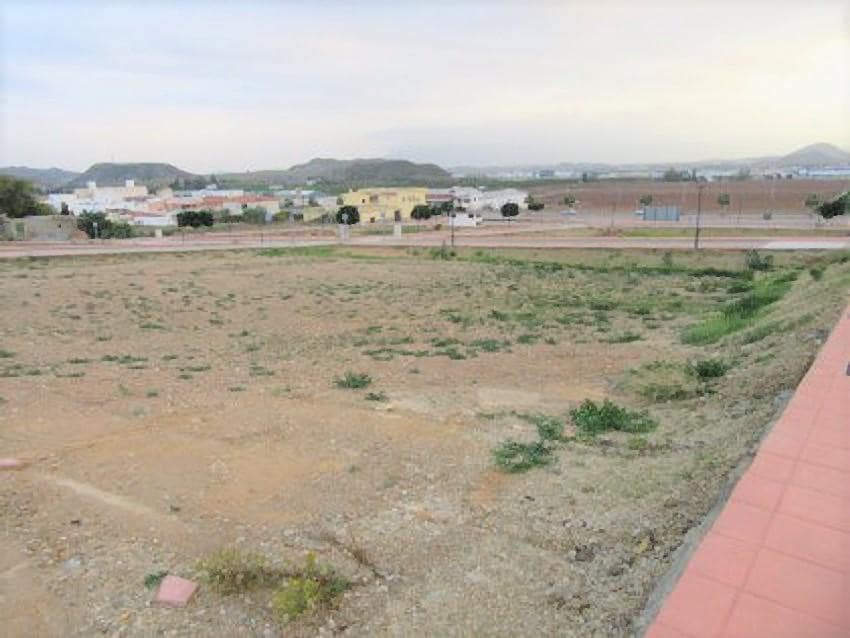 Undeveloped Land for sale in Antas - € 32,500 (Ref: 4322532)