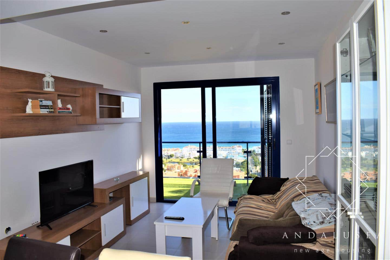 2 bedroom Flat for rent in Mojacar - € 700 (Ref: 4959285)