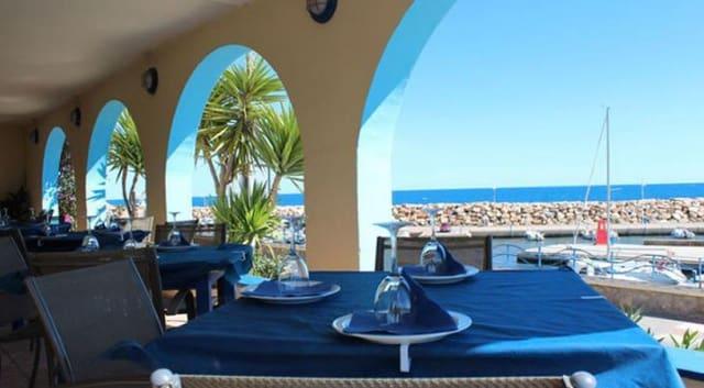 12 sypialnia Biznes na sprzedaż w Cuevas del Almanzora - 495 000 € (Ref: 4978553)