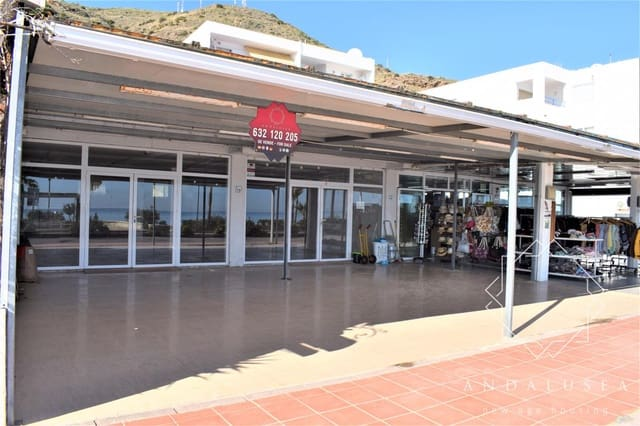 1 chambre Entreprise à vendre à Mojacar - 229 000 € (Ref: 5051295)