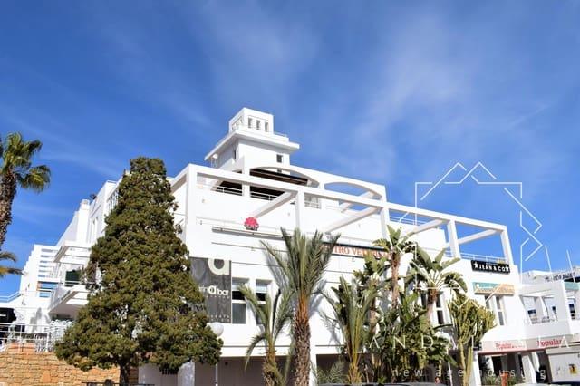 Negocio de 3 habitaciones en Mojácar en venta - 137.000 € (Ref: 5972628)
