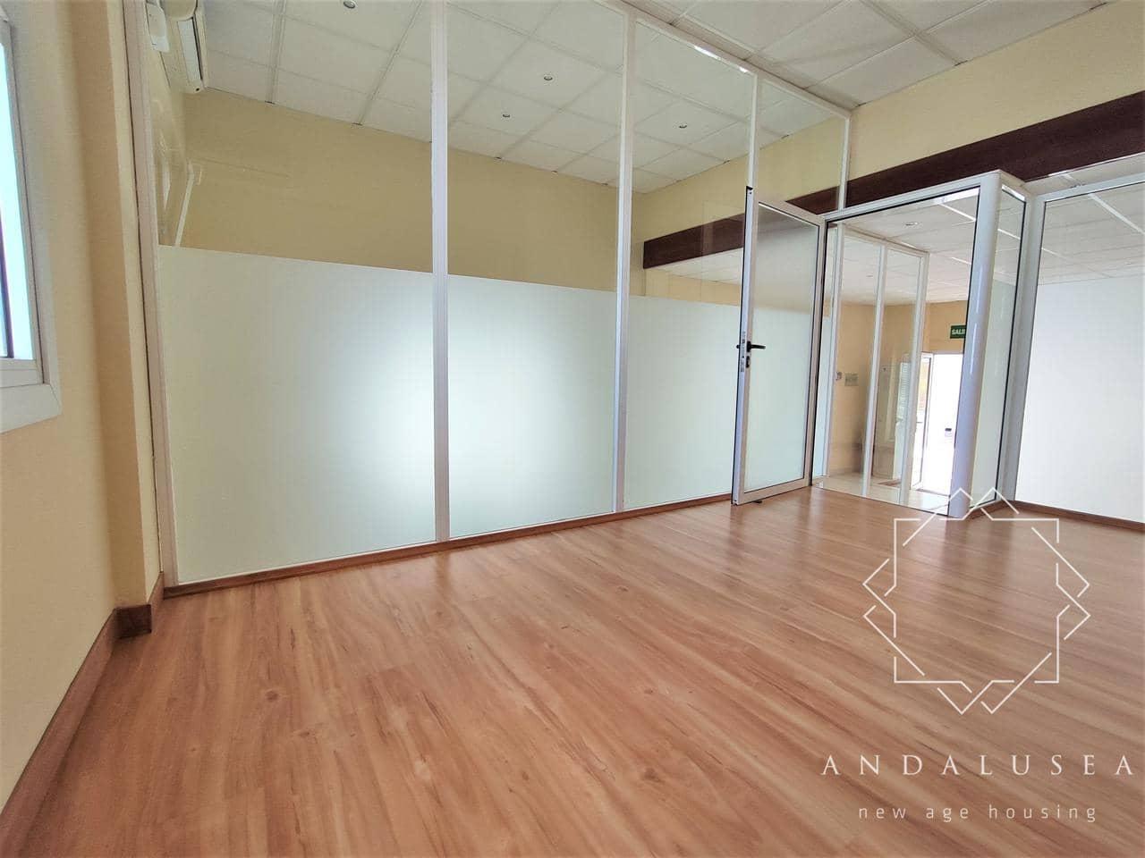 2 sypialnia Biznes na sprzedaż w Mojacar - 85 000 € (Ref: 6335228)