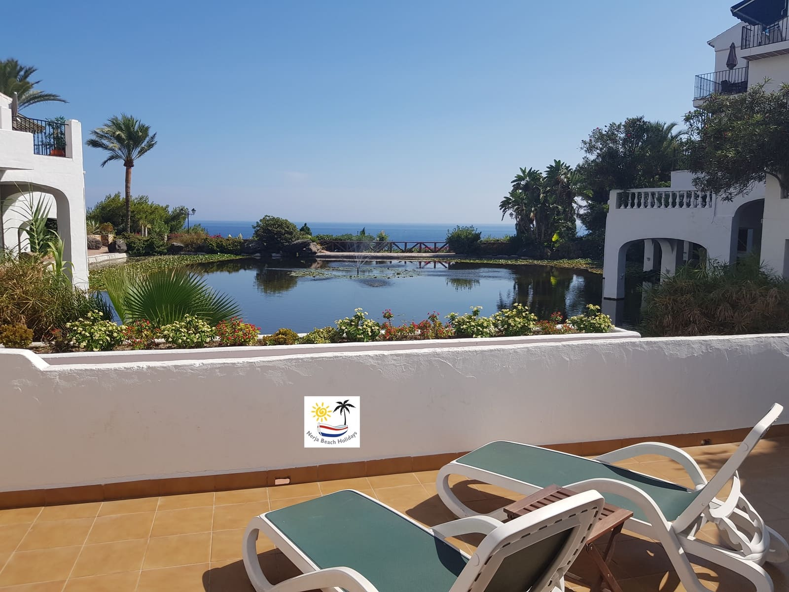 1 bedroom Apartment for holiday rental in Nerja with pool - € 310 (Ref: 5036170)