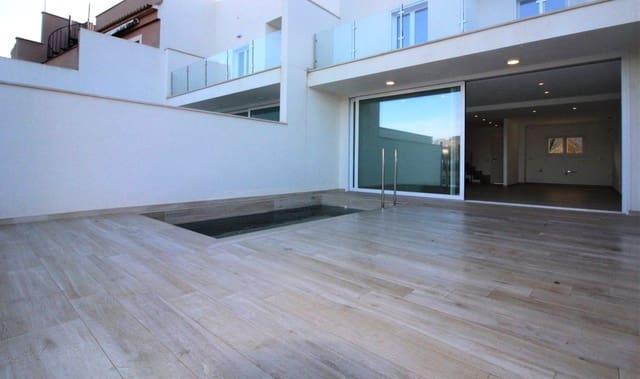 4 soveværelse Rækkehus til salg i Consell med swimmingpool - € 420.000 (Ref: 4371726)