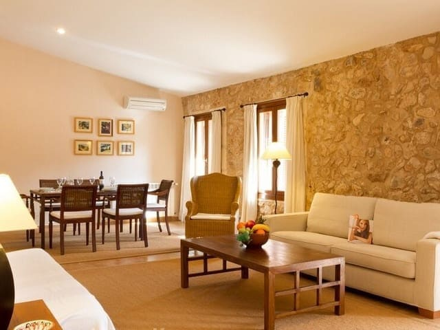 3 soveværelse Byhus til leje i Manacor med swimmingpool - € 2.000 (Ref: 5258250)