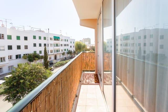 2 slaapkamer Appartement te huur in Palma de Mallorca - € 2.100 (Ref: 5551646)