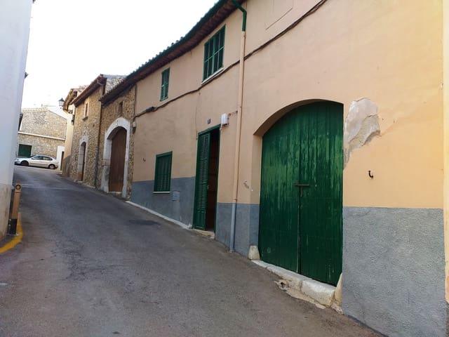 4 quarto Moradia em Banda para venda em Selva com garagem - 172 000 € (Ref: 5567000)