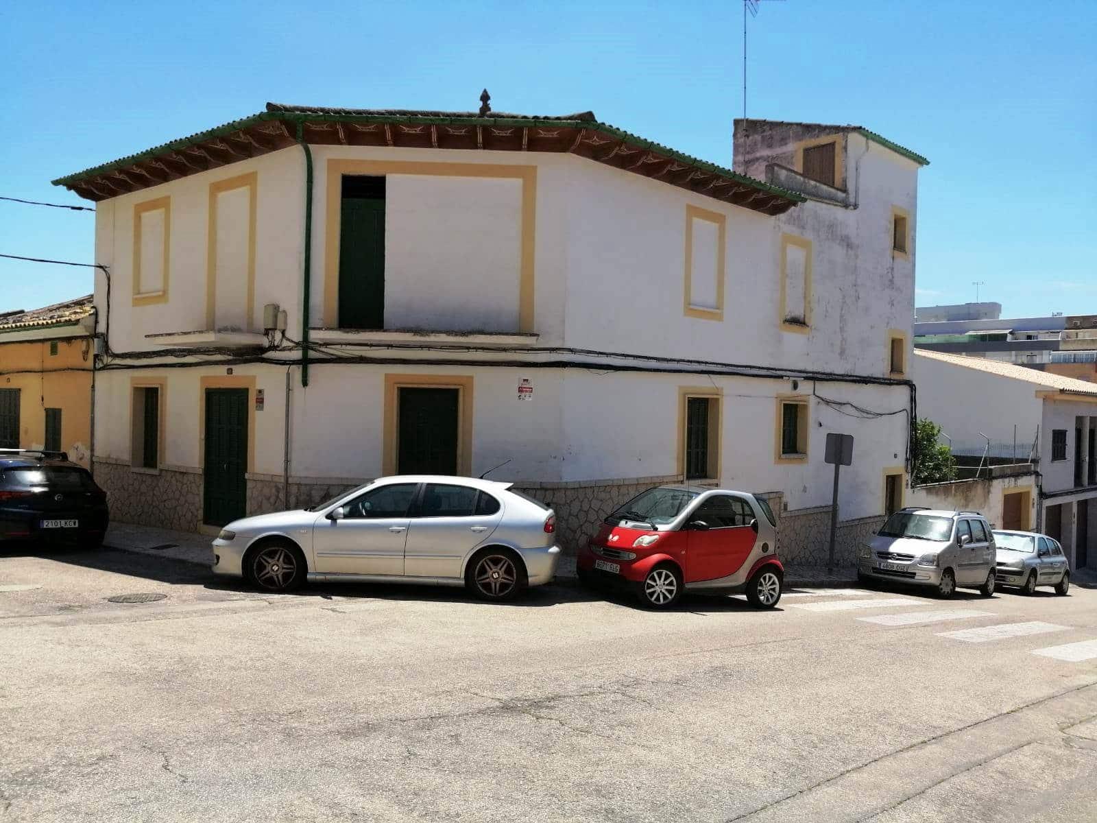 3 slaapkamer Commercieel te koop in Inca met garage - € 490.000 (Ref: 5702899)