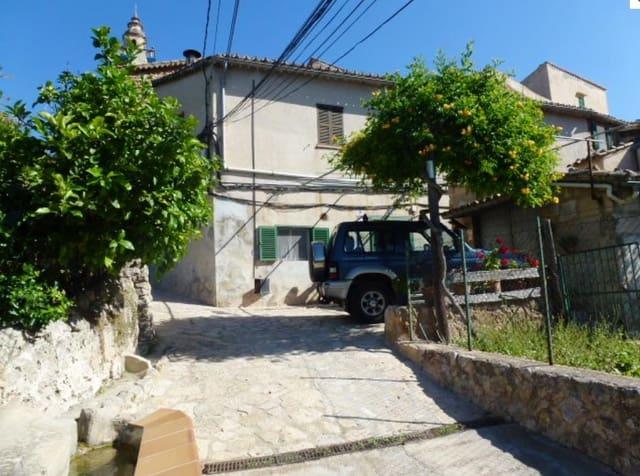 3 sovrum Radhus till salu i Valldemosa - 280 000 € (Ref: 5821312)