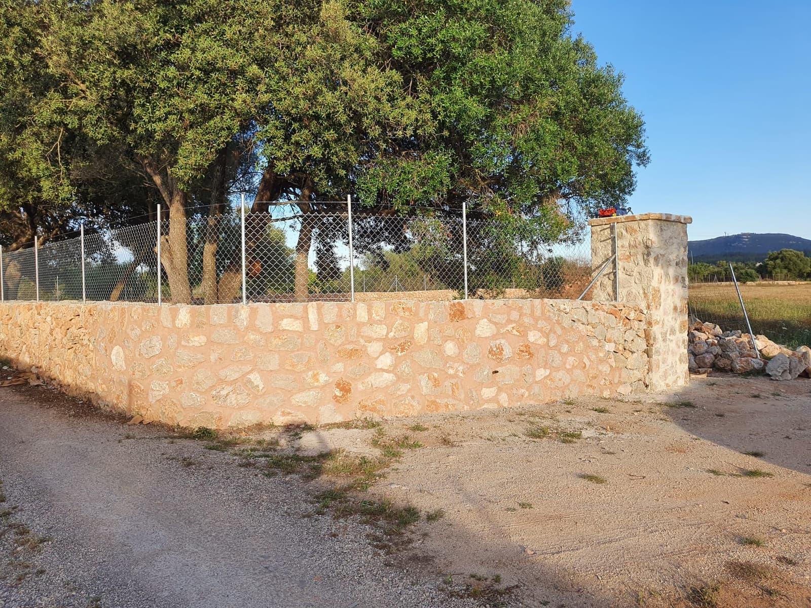 Terreno Não Urbanizado para venda em Algaida - 215 000 € (Ref: 6143437)