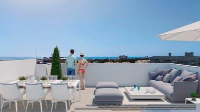 Apartamento de 3 habitaciones en Playa Flamenca en venta con piscina - 320.000 € (Ref: 5287578)