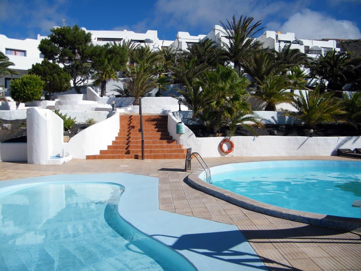 2 sovrum Lägenhet till salu i Betancuria med pool - 90 000 € (Ref: 3835442)