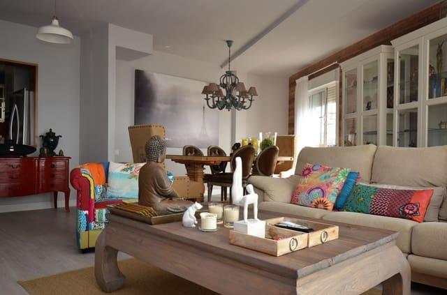 2 Zimmer Penthouse zu verkaufen in Puerto del Rosario - 320.000 € (Ref: 3835454)