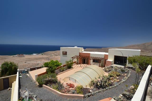 2 soveværelse Rækkehus til salg i Betancuria med swimmingpool garage - € 235.000 (Ref: 3835455)