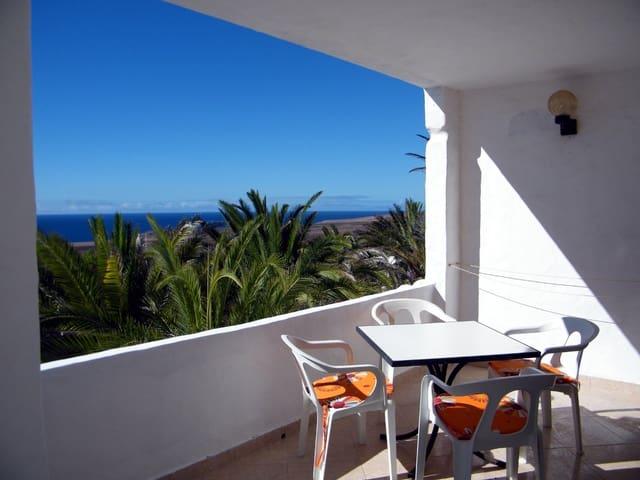 2 quarto Apartamento para venda em Betancuria com piscina - 85 000 € (Ref: 3835463)