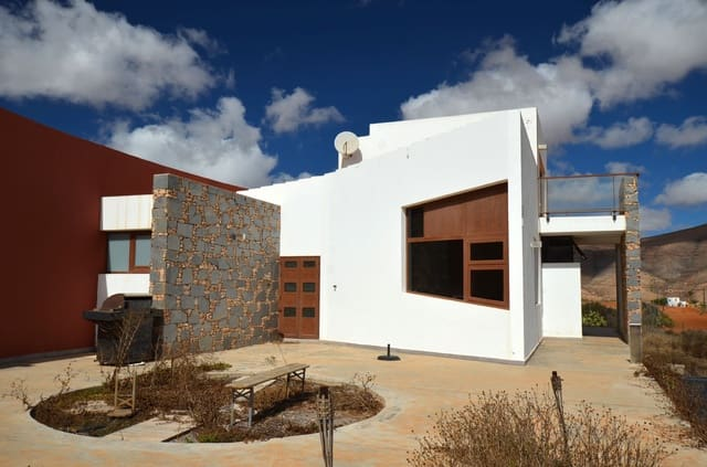3 chambre Villa/Maison à vendre à Los Estancos avec garage - 349 000 € (Ref: 4218161)