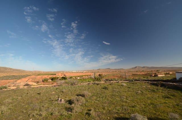 Terre non Aménagée à vendre à Valles de Ortega - 75 000 € (Ref: 4383867)
