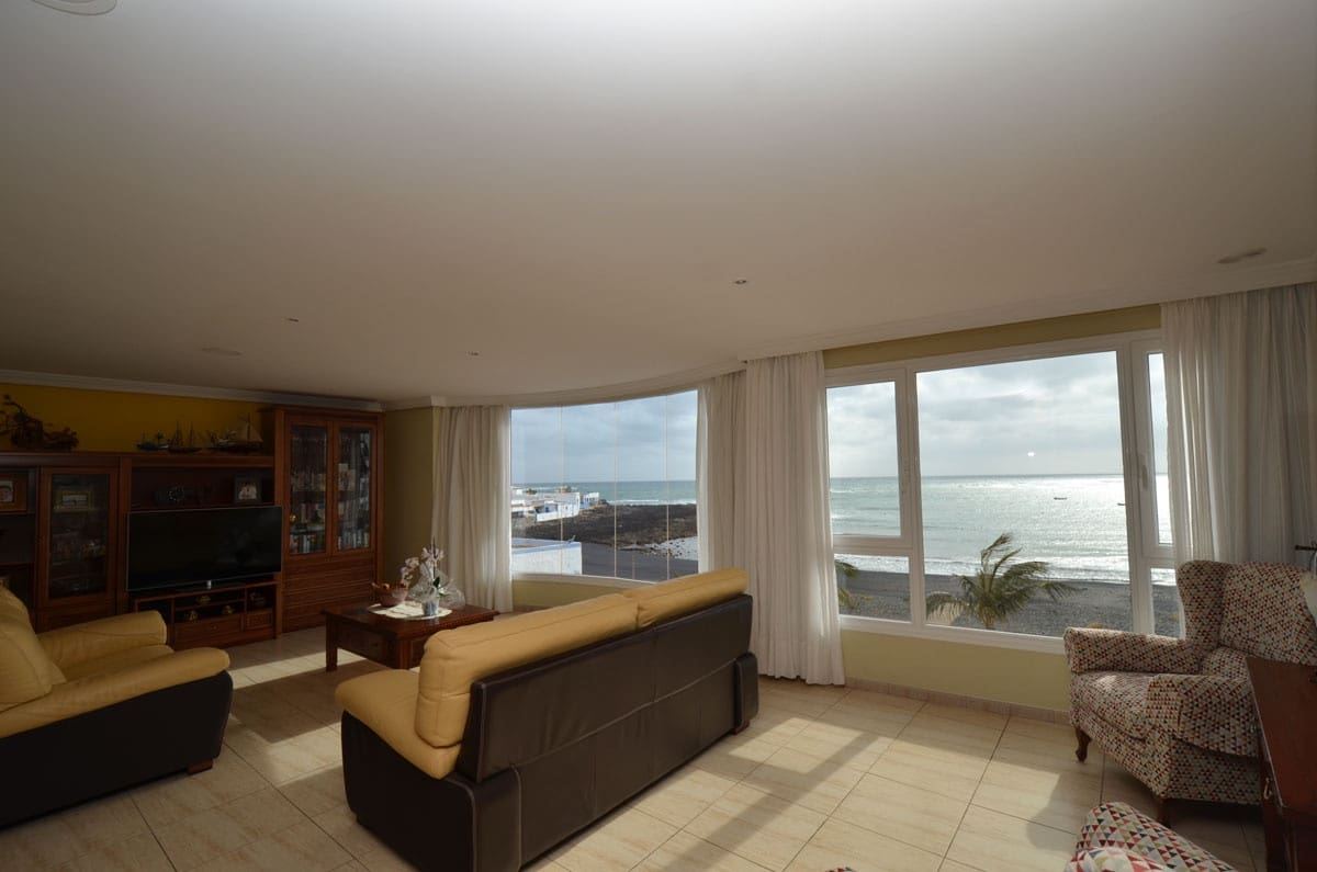 3 quarto Apartamento para venda em Puerto Lajas - 360 000 € (Ref: 4525214)