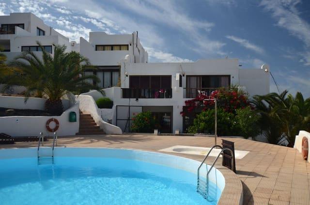 2 soveværelse Lejlighed til salg i Betancuria med swimmingpool - € 85.000 (Ref: 4827361)