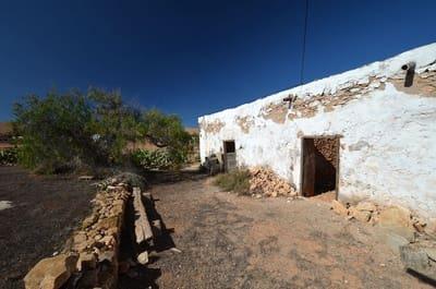 Ruine à vendre à Puerto del Rosario - 169 000 € (Ref: 5065327)
