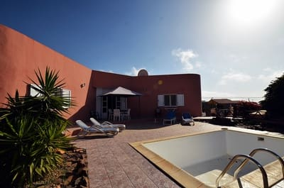 2 bedroom Finca/Country House for sale in Valles de Ortega with pool - € 210,000 (Ref: 5135888)