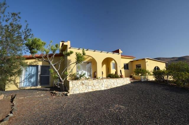3 soveværelse Finca/Landehus til salg i Betancuria med garage - € 265.000 (Ref: 5759545)