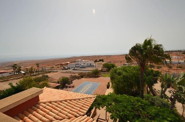 5 sovrum Finca/Hus på landet till salu i El Time med pool - 850 000 € (Ref: 6338948)