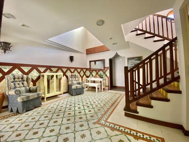 9 sovrum Hotell till salu i Torrox - 849 000 € (Ref: 6364565)