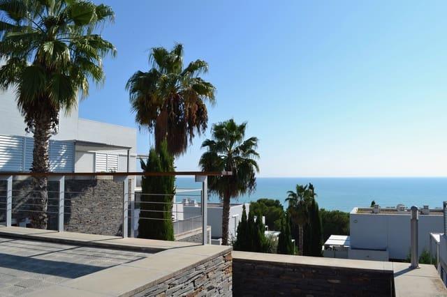 3 soveværelse Lejlighed til leje i Sant Pere de Ribes med swimmingpool garage - € 2.175 (Ref: 4592092)