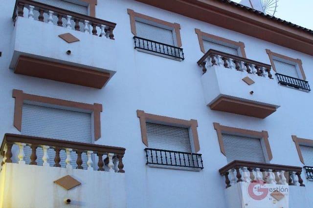 3 soverom Penthouse til salgs i Salobrena med garasje - € 147 000 (Ref: 3785711)