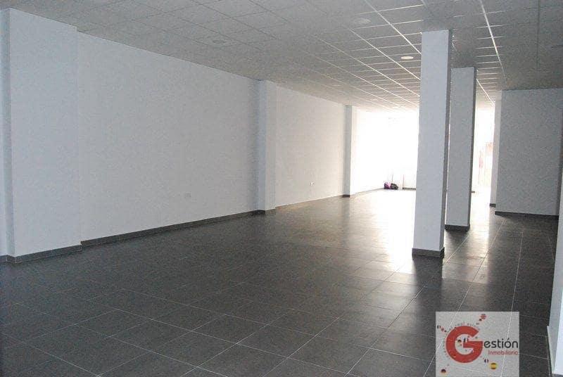 Local Comercial de 2 habitaciones en Salobreña en venta - 115.000 € (Ref: 4218324)