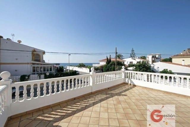 6 sovrum Villa till salu i Calahonda med pool garage - 334 000 € (Ref: 4306337)