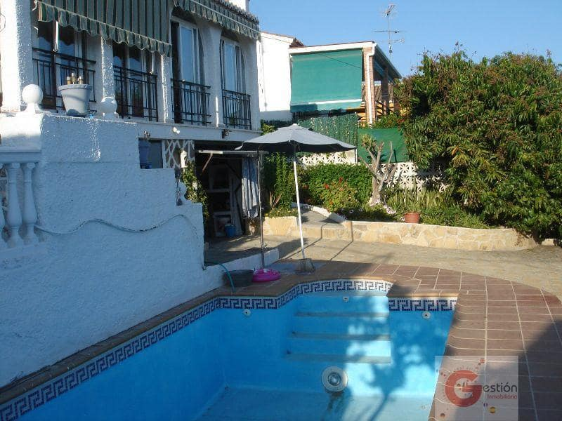 3 bedroom Villa for sale in Taramay with pool garage - € 499,000 (Ref: 4393458)