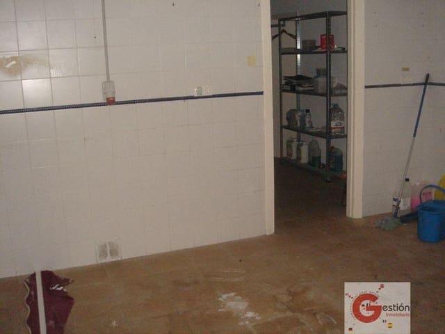 4 makuuhuone Kaupallinen myytävänä paikassa Velilla - 252 000 € (Ref: 4465179)