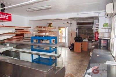 3 bedroom Commercial for sale in Salobrena - € 55,000 (Ref: 4529942)