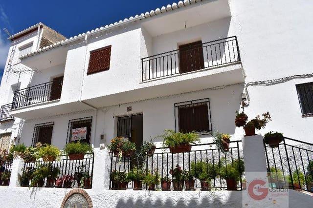 Chalet de 4 habitaciones en Guajar Alto en venta - 52.000 € (Ref: 4593698)