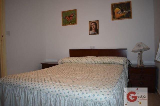 4 soveværelse Villa til salg i Guajar Alto - € 52.000 (Ref: 4593698)