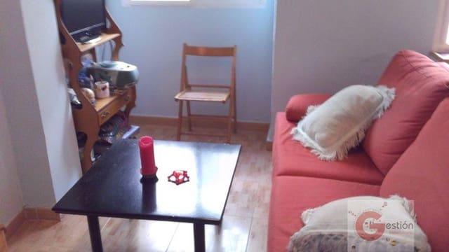 Estudio de 1 habitación en Salobreña en venta - 50.000 € (Ref: 4593729)